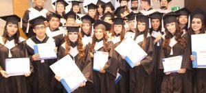 Instituto Irapuato graduacion 2016 UE 01